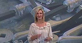 Česká televize natáčela v naší firmě