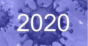 Rok 2020-strach z koronaviru, finanční ztráta, nejistota...